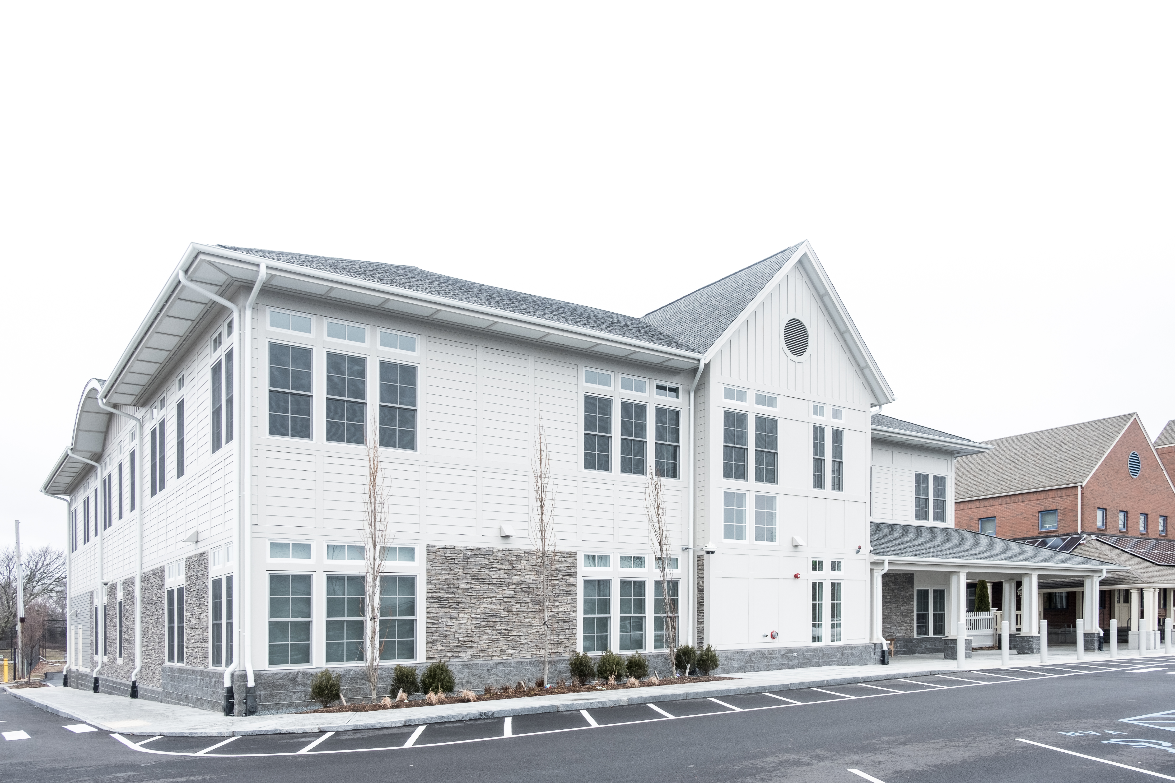 Falmouth Senior Center