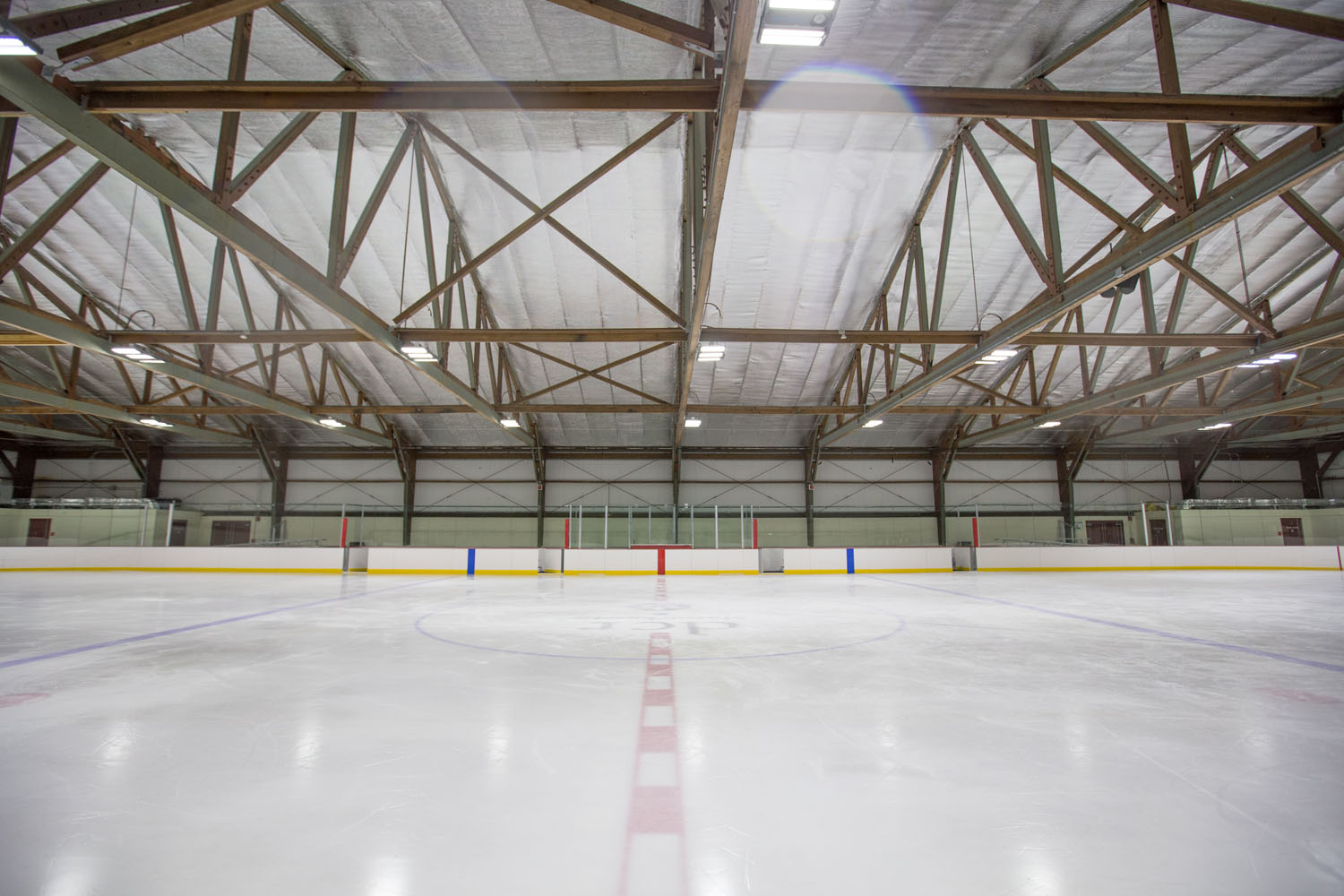 DCR Connell Rink